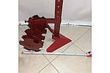 Плоскорез-пропольник с рыхлителем Булат, фото 7
