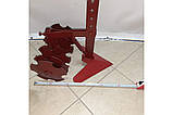 Плоскоріз-пропольник з розпушувачем Булат, фото 7