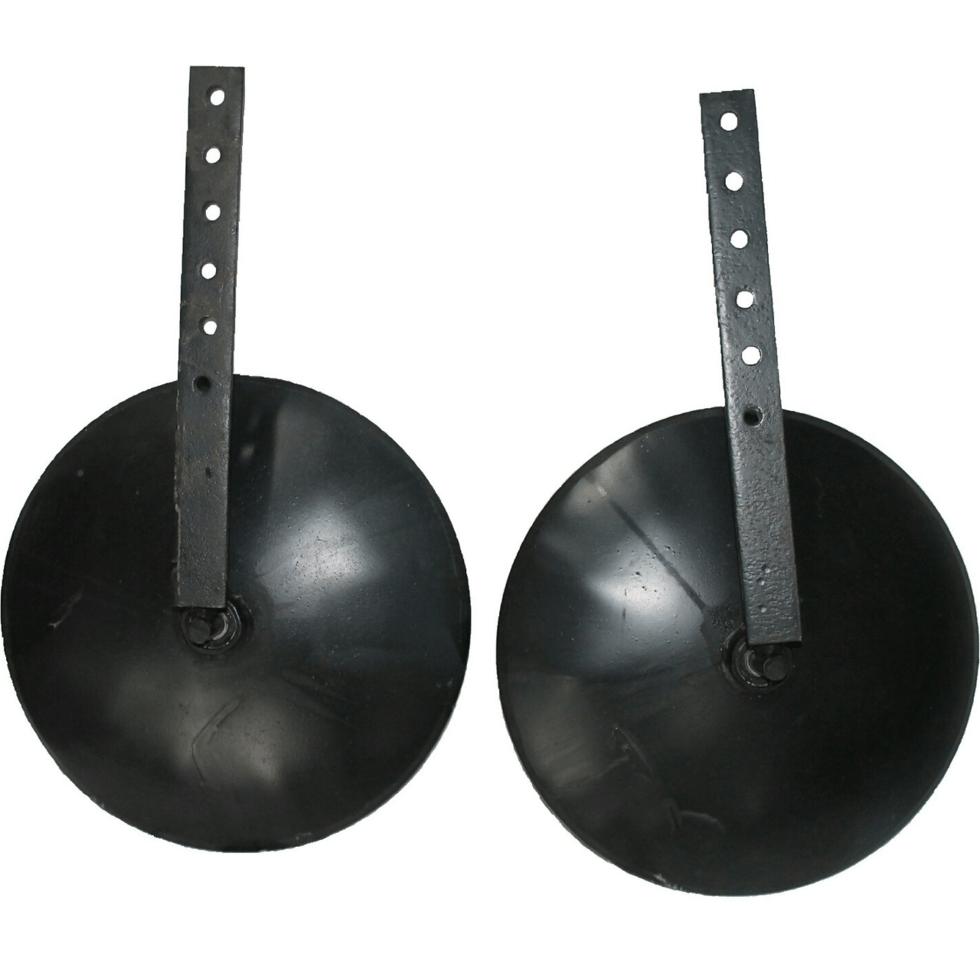 Дисковый окучник 40 см ТМ АРА (за шт)