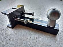 Сцепка мототракторная под автомобильный прицеп