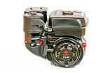 Двигатель бензиновый Weima WM170F-1050 (R) New (7 л.с.,для WM1050, ФАВОРИТ редуктор, шпонка), фото 7