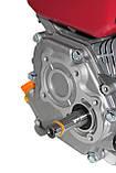 Двигатель бензиновый Weima WM170F-3 (R) New (1800об/мин, шпонка, редуктор шестеренчатый, 7 л.с.), фото 8