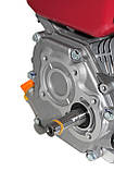 Двигун бензиновий Weima WM170F-3 (R) New (1800об/хв, шпонка, шестерний редуктор, 7 л. с.), фото 8
