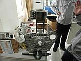 Двигун дизельний Weima WM188FB (вал під шпонку) 12 л. с., шпонка, фото 5