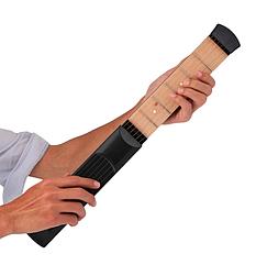 Кишенькова Гітара. Портативна розкладна Гітара. Resteq (865879993)