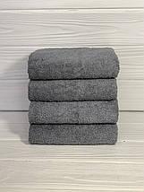 Полотенца для СПА темно - коричневый, фото 3