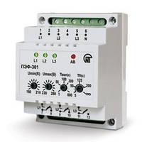 Електронний перемикач фаз ПЭФ-301