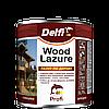 Лазур для дерева Delfi дуб 0,75 л