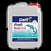 Profi Base Грунтовка-концентрат 1:4 акрилова глибокого проникнения Delfi 1 л
