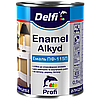 Емаль алкідна ПФ-115 П Delfi салатова 0,9 кг