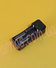 Зарядное устройство для 2-х аккумуляторов (18674-8)