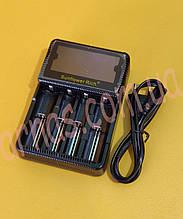 Универсальное зарядное устройство для аккумуляторов (18674-1)