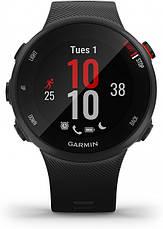 Спортивний годинник Garmin Forerunner 45s Black (010-02156-12), фото 2
