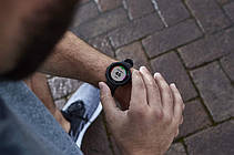 Спортивний годинник Garmin Forerunner 45s Black (010-02156-12), фото 3