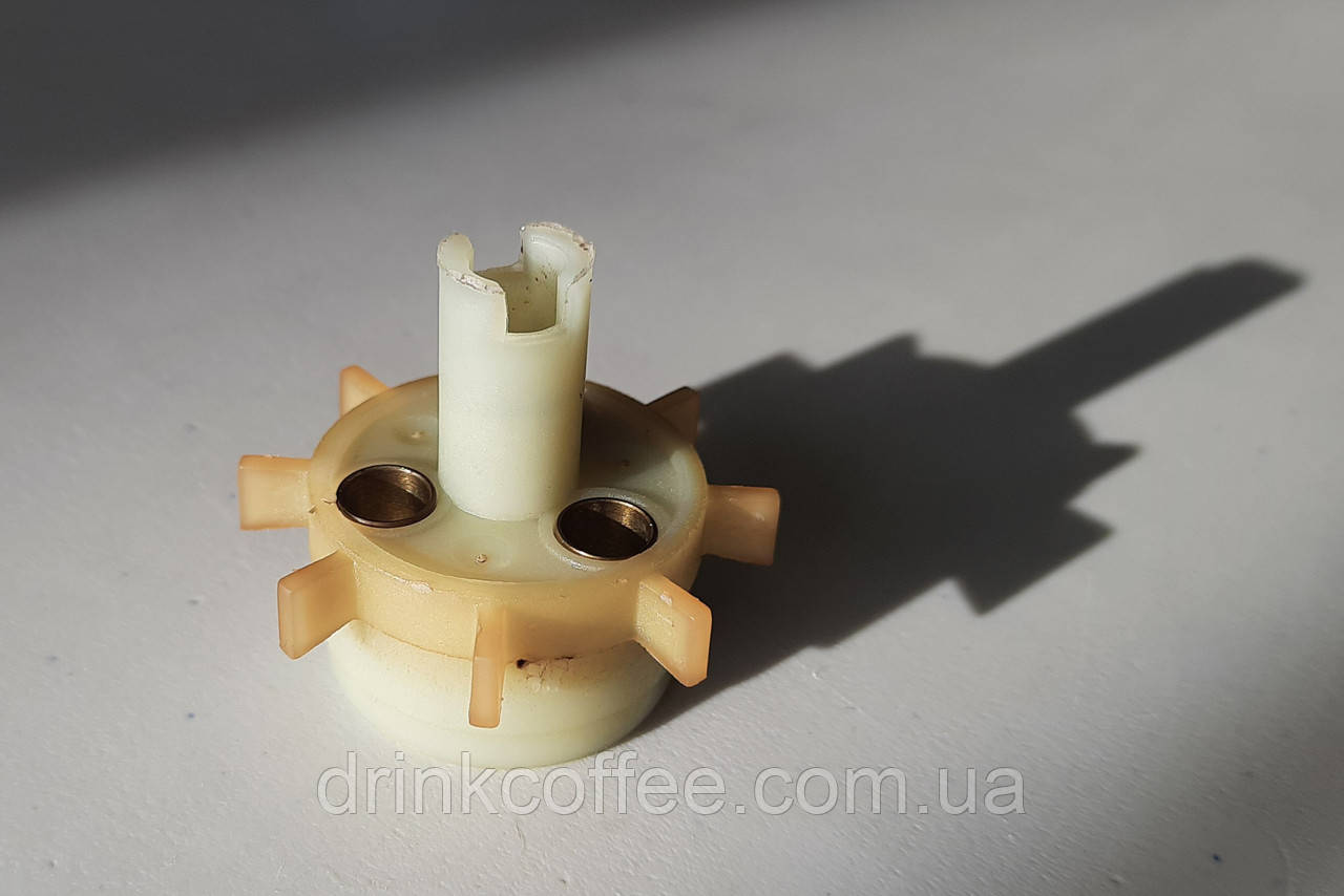 Крильчатка кавомолки для кавоварки Delonghi ESAM б/у