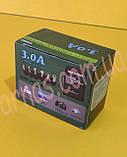 Універсальний блок живлення Multi-role HW668, фото 2