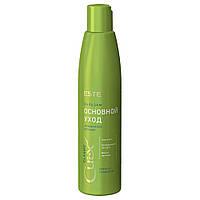 """Бальзам для всіх типів волосся """"Основний догляд"""" Estel Professional Curex Classic 250 мл (4606453064109)"""