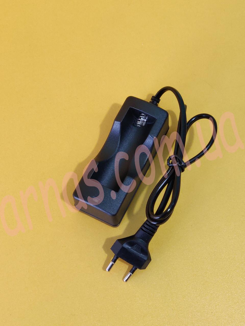 Зарядний пристрій одинарне шнур