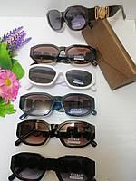 Модные стильные очки Versace Версаче разных цветов