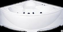 Гидромассажная ванна AM.PM Bourgeois E1, W65W-143C143W1E, 1430х1430х600 мм