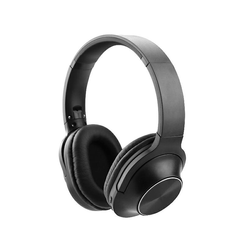 Беспроводные накладные Bluetooth наушники H1