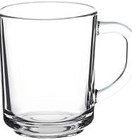 Кружка стеклянная Pasabahce Pub 260 мл (55029), 2 шт