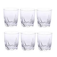 Набор стаканов низких Luminarc Ascot H9812 300мл, 6 шт