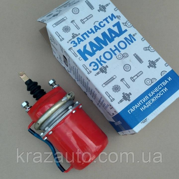 Камера тормозная с энергоаккумулятором КАМАЗ (в сборе,тип 20/20) (Элемент) 100.3519100