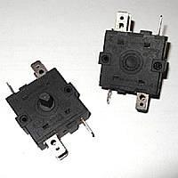 Перемикач PA66 20T100 для обігрівача