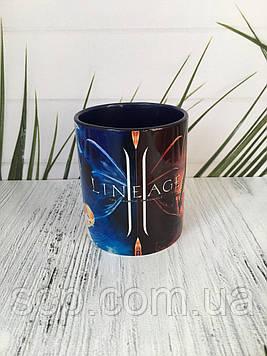 Чашка Lineage II