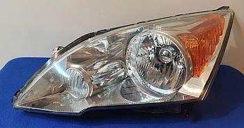 Фары передние Honda CR-V 3 2006-2012 USA