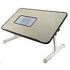 ОПТ Столик для ноутбука с охлаждением ELaptop, фото 2