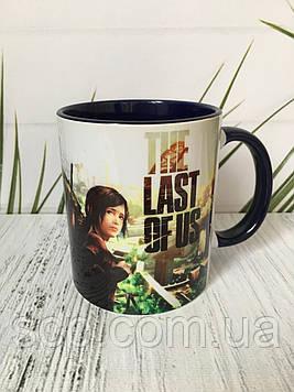Чашка The Last of Us