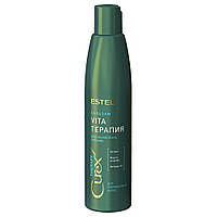 "Бальзам для пошкодженого волосся ""Vita терапія"" Estel Professional Curex Therapy 250 мл (4606453064048)"
