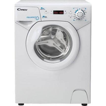 Фронтальна пральна машина Candy Aqua 1042DE/2-S, фото 2