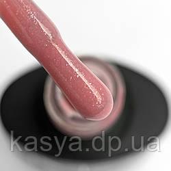 Камуфлирующая база MG Nails Cover Base №13, 8ml