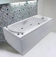 Гидромассажная ванна AM.PM Bourgeois E1, W65W-150-070W1E, 1500х700х510 мм