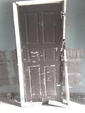 Покупаем б/у входные металлические двери в Николаеве, фото 2