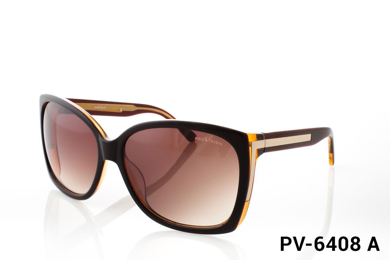 Жіночі сонцезахисні окуляри ProVision модель PV-6408A