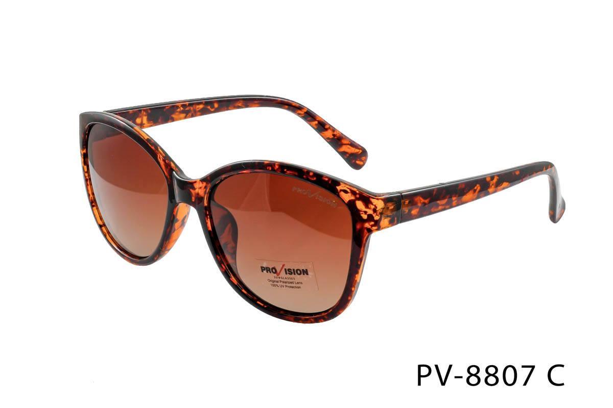 Женские солнцезащитные очки ProVision модель PV-8807C