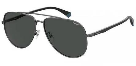 Сонцезахисні окуляри POLAROID PLD 2105/G/S V8162M9, фото 2