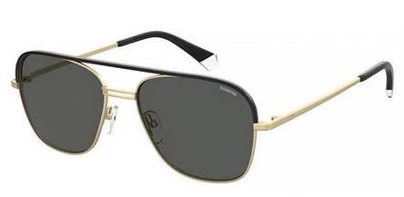 Сонцезахисні окуляри POLAROID PLD 2108/S/X AOZ57M9, фото 2
