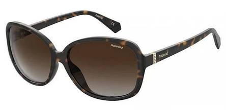 Сонцезахисні окуляри POLAROID PLD 4098/S 08658LA, фото 2