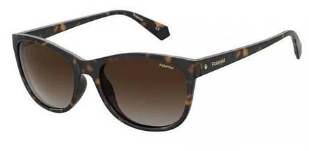 Сонцезахисні окуляри POLAROID PLD 4099/S 08655LA, фото 2