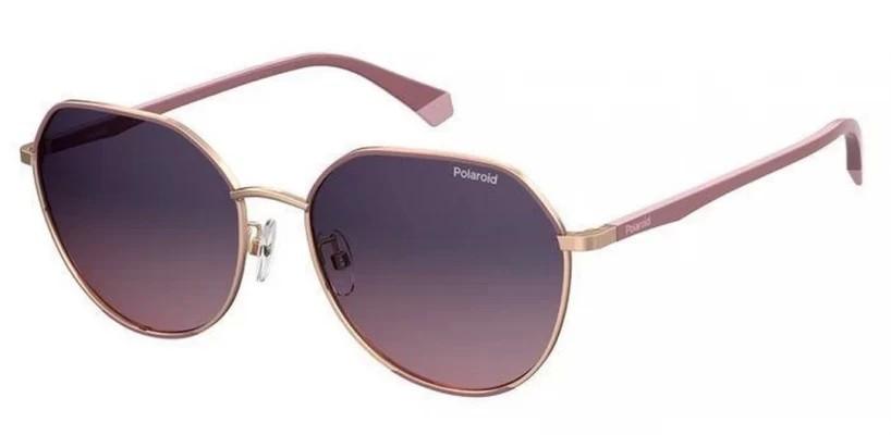 Солнцезащитные очки POLAROID PLD 4106/G/S YK959XW