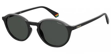 Солнцезащитные очки POLAROID PLD 6125/S 08A50M9, фото 2