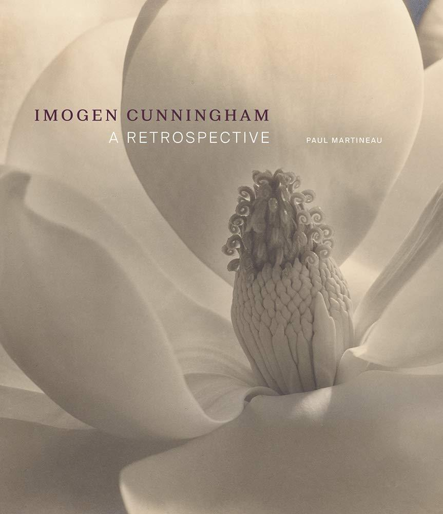 Книга Imogen Cunningham: A Retrospective