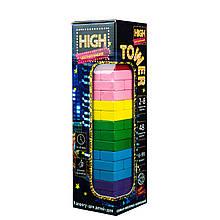High Tower настільна гра джанга брусків 48