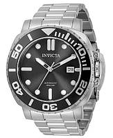 Мужские часы Invicta 34315 Pro Diver Automatic 48mm
