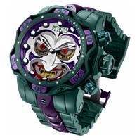 Мужские часы Invicta 30124 DC Comics Joker Limited edition